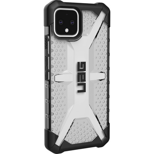 Urban Armor Gear Plasma Series Case for Google Pixel 4 (Ice)
