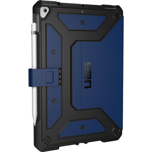 "Urban Armor Gear Metropolis Series Case for the 10.2"" iPad (2019 / 7th Gen / Cobalt)"