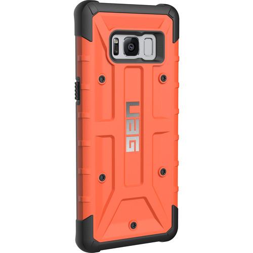 Urban Armor Gear Pathfinder Case for Galaxy S8 (Rust)