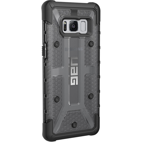 Urban Armor Gear Plasma Case for Galaxy S8 (Ash)