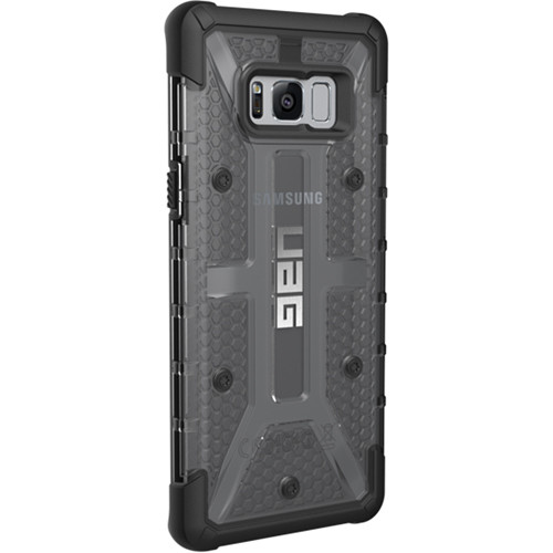 Urban Armor Gear Plasma Case for Galaxy S8+ (Ash)