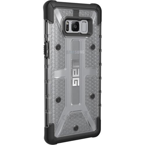 Urban Armor Gear Plasma Case for Galaxy S8+ (Ice)
