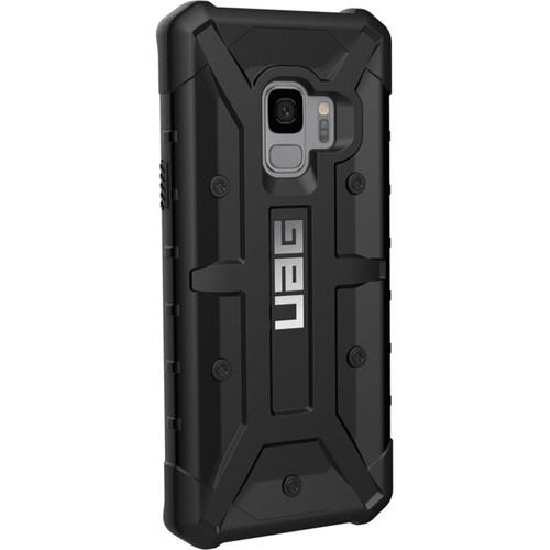 Urban Armor Gear Pathfinder Series Case for Samsung Galaxy S9 (Black)