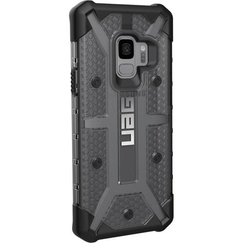 Urban Armor Gear Plasma Series Case for Samsung Galaxy S9 (Ash)