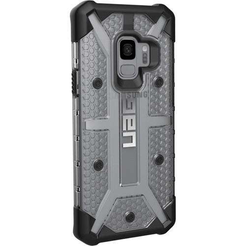 Urban Armor Gear Plasma Series Case for Samsung Galaxy S9 (Ice)