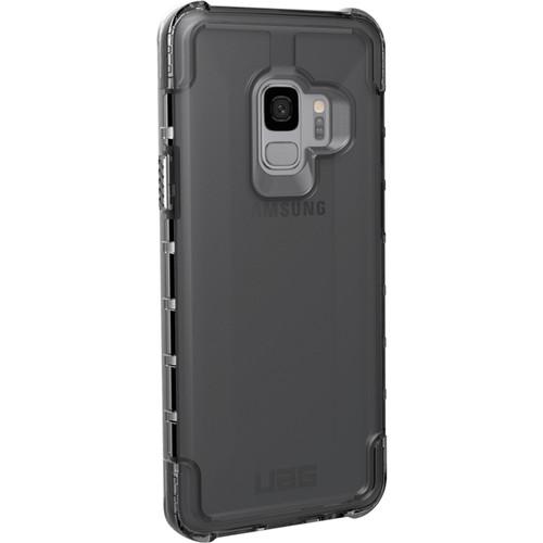 Urban Armor Gear Plyo Series Case for Samsung Galaxy S9 (Ash)