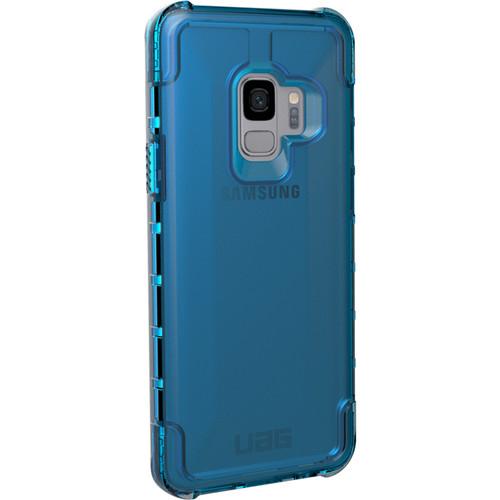 Urban Armor Gear Plyo Series Case for Samsung Galaxy S9 (Glacier)