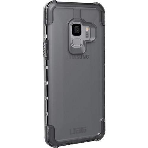 Urban Armor Gear Plyo Series Case for Samsung Galaxy S9 (Ice)