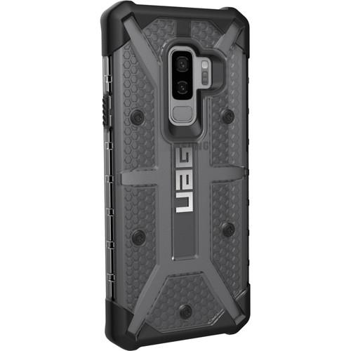 Urban Armor Gear Plasma Series Case for Samsung Galaxy S9+ (Ash)