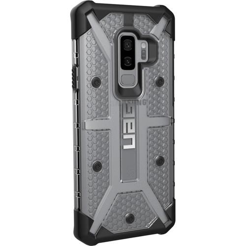 Urban Armor Gear Plasma Series Case for Samsung Galaxy S9+ (Ice)