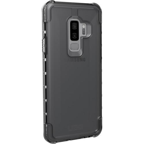 Urban Armor Gear Plyo Series Case for Samsung Galaxy S9+ (Ash)