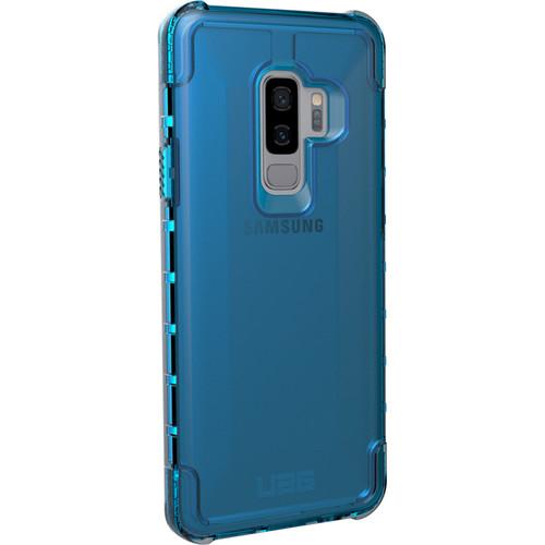 Urban Armor Gear Plyo Series Case for Samsung Galaxy S9+ (Glacier)