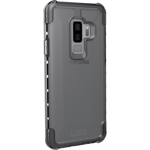 Urban Armor Gear Plyo Series Case for Samsung Galaxy S9+ (Ice)