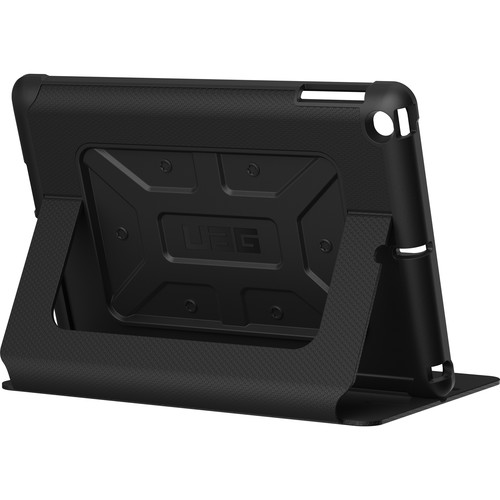 "Urban Armor Gear Case for iPad 9.7"" (2017, Midnight)"