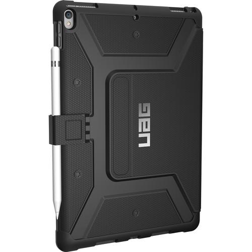 """Urban Armor Gear Metropolis Case for iPad Air 10.5"""" (Black)"""