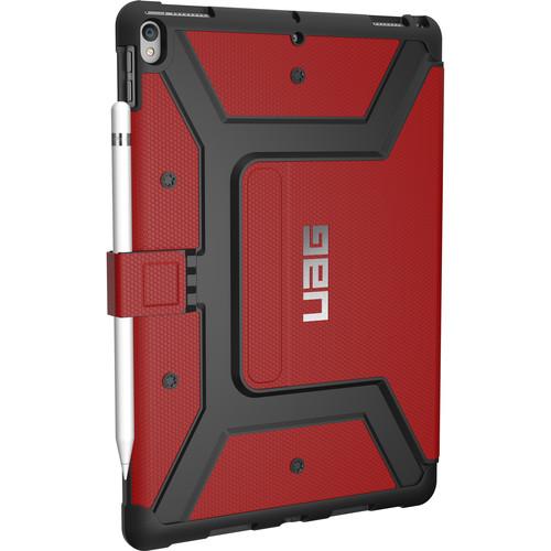 """Urban Armor Gear Metropolis Case for iPad Pro 10.5"""" (Magma)"""
