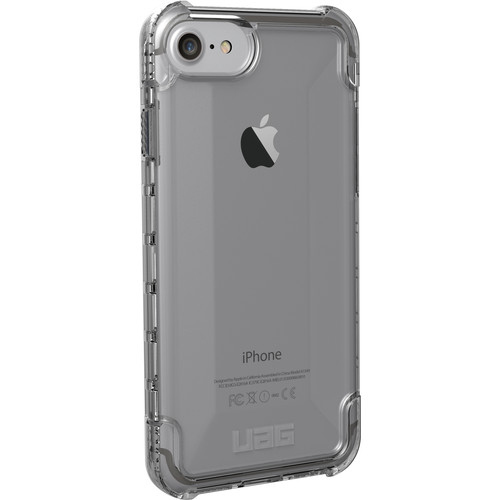 Urban Armor Gear Plyo Case for iPhone 6/6s/7/8 (Ice)