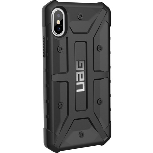 Urban Armor Gear Pathfinder Case for iPhone X/XS (Black)