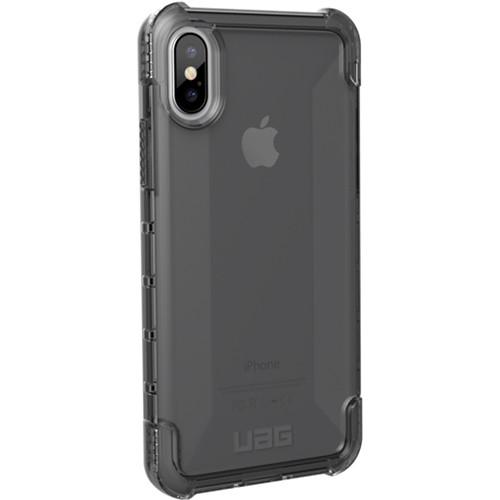 Urban Armor Gear Plyo Case for iPhone X/XS (Ash)