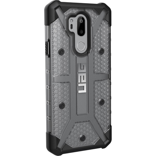 Urban Armor Gear Plasma Case for LG G7 ThinQ (Ice)