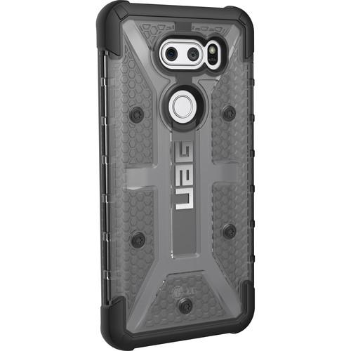 Urban Armor Gear Plasma Case for LG V30/V30+ (Ash) LGV30-L