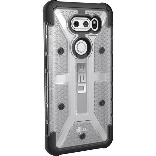 Urban Armor Gear Plasma Case for LG V30/V30+ (Ice)
