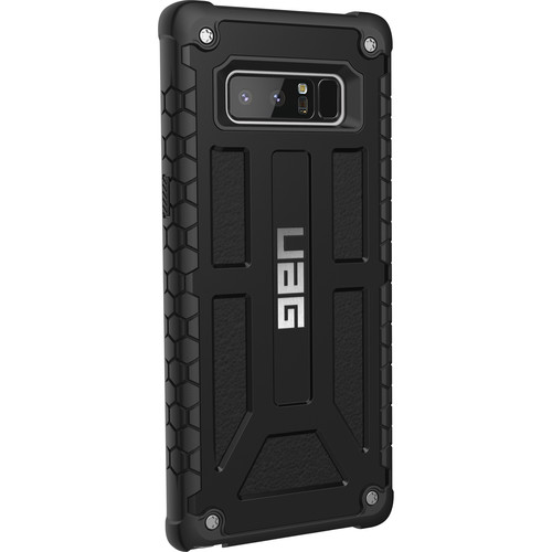 Urban Armor Gear Monarch Case for Galaxy Note 8 (Black)