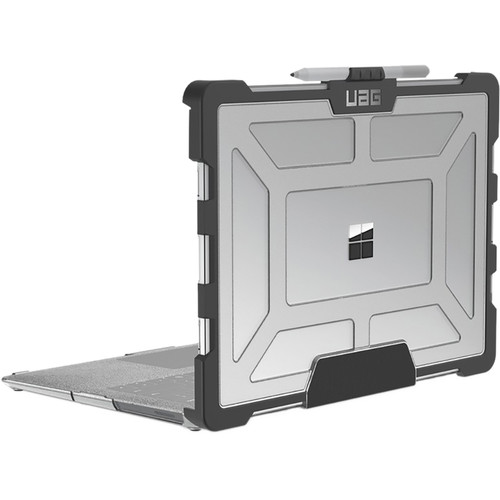 Urban Armor Gear Case for Surface Laptop (Ice/Black)