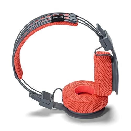 Urbanears Hellas On-Ear Wireless Bluetooth Headphones (Rush)