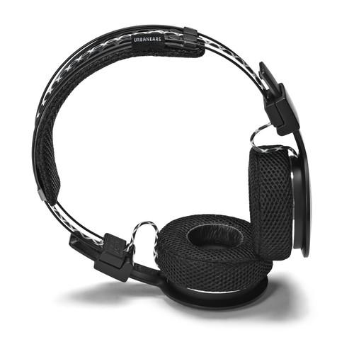 Urbanears Hellas On-Ear Wireless Bluetooth Headphones (Black Belt)