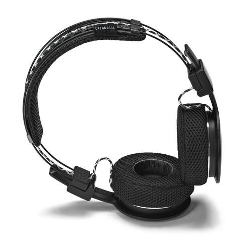 Urbanears Hellas On-Ear Wireless Bluetooth Headphones (Black Belt)