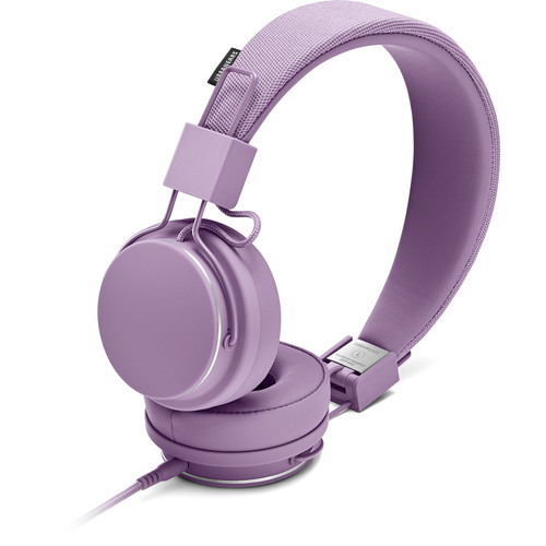 Urbanears Plattan II On-Ear Headphones (Amethyst Purple)