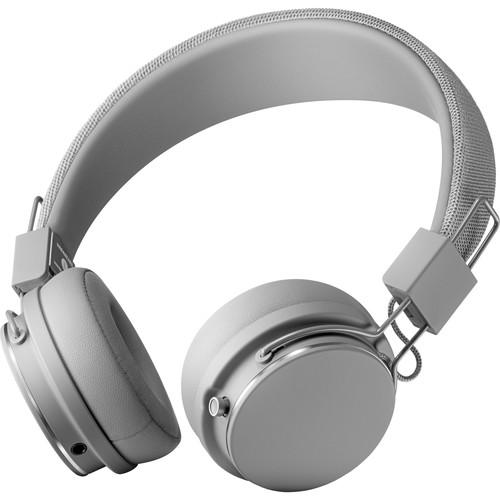 Urbanears Plattan 2 Wireless On-Ear Headphones (Dark Gray)