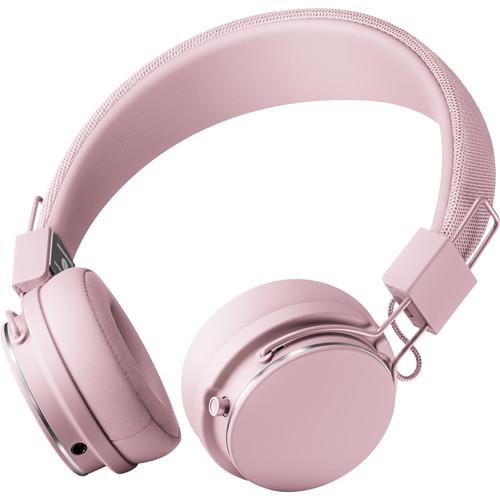 Urbanears Plattan 2 Wireless On-Ear Headphones (Powder Pink)