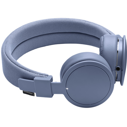 Urbanears Plattan ADV Bluetooth Wireless Headphones (Sea Gray)