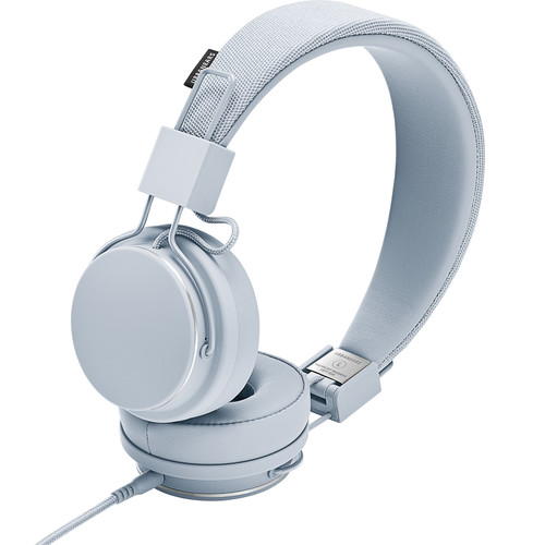 Urbanears Plattan II On-Ear Headphones (Snow Blue)