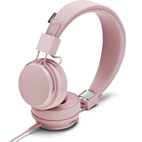 Urbanears Plattan II On-Ear Headphones (Powder Pink)