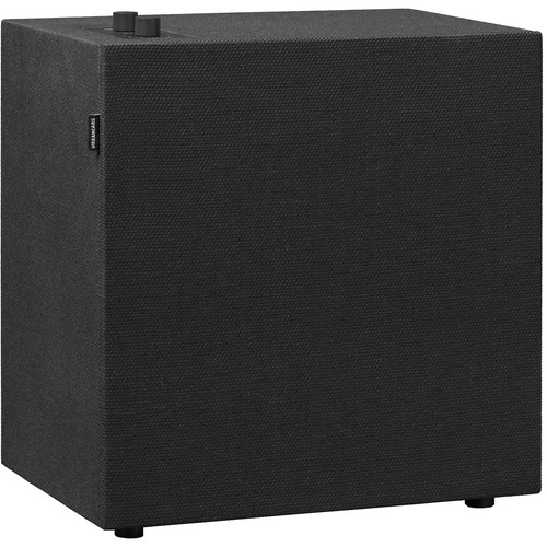 Urbanears Baggen Multi-Room Wireless Speaker System (Vinyl Black)