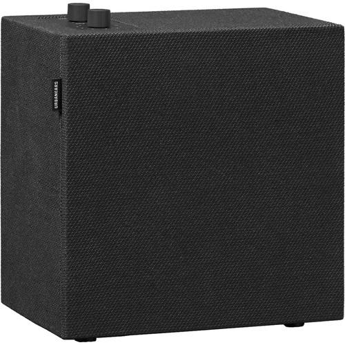 Urbanears Stammen Multi-Room Wireless Speaker System (Vinyl Black)