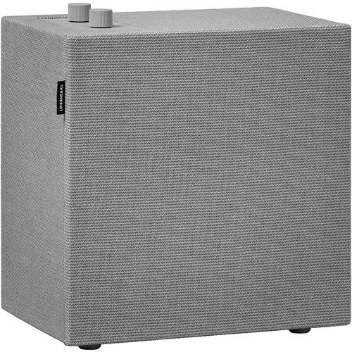 Urbanears Stammen Multi-Room Wireless Speaker System (Concrete Gray)