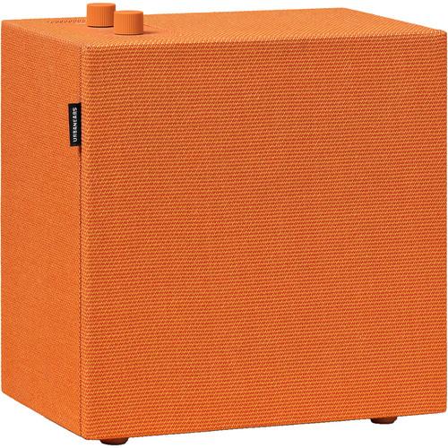 Urbanears Stammen Bluetooth Speaker (Goldfish Orange)