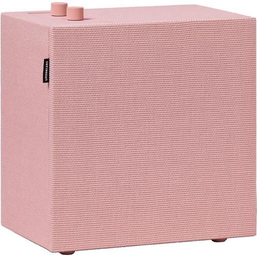 Urbanears Stammen Bluetooth Speaker (Dirty Pink)