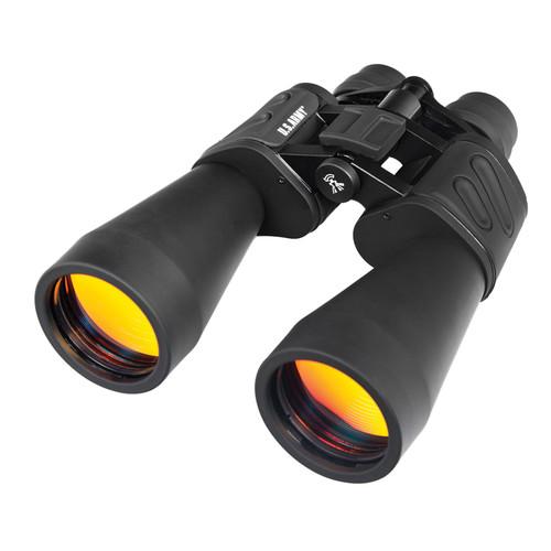 US ARMY 10-30x60 Zoom Binocular
