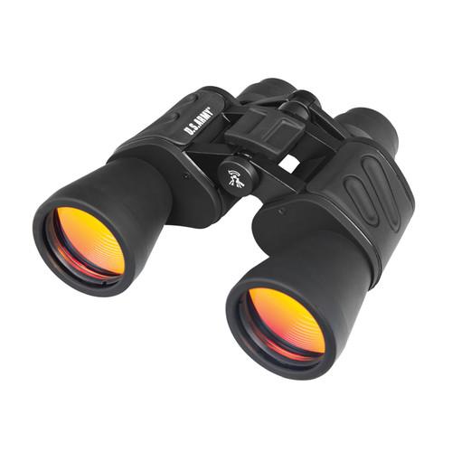 US ARMY 10x50 Wide Angle Binocular
