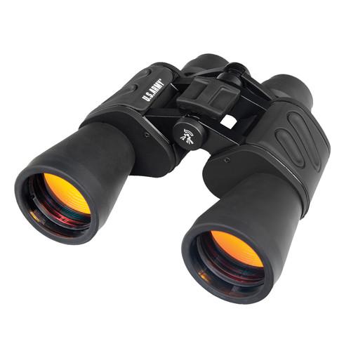 US ARMY 20x50 Wide Angle Binoculars