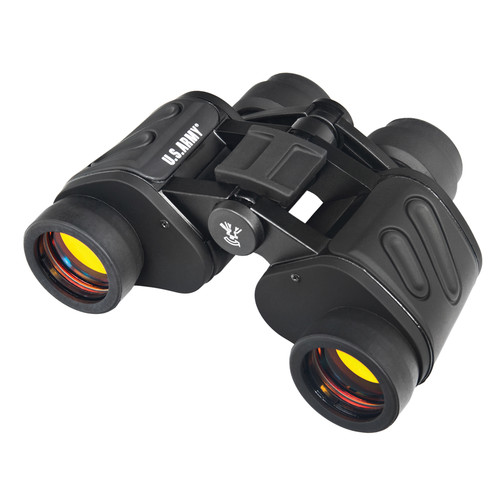 US ARMY 7x35 Wide-Angle Binocular