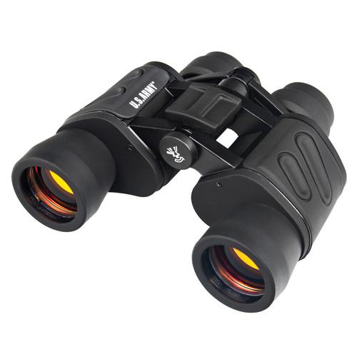 US ARMY 8x40 Wide-Angle Binoculars