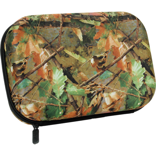 USA GEAR H Series Hard-Shell 11 Case (Camo Woods)