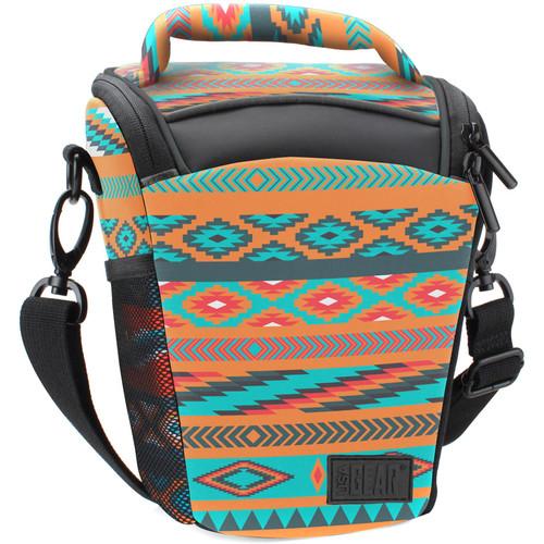 USA GEAR DSLR Camera Bag (Southwest)