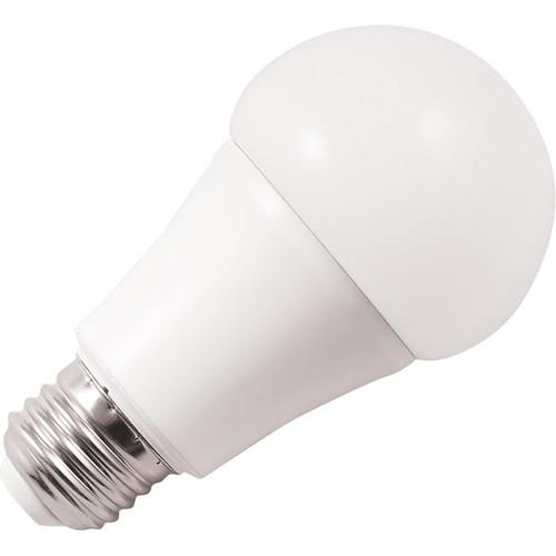 Ushio 9W Utopia PRO Gold LED A19 DL50 ENC Lamp (60W, 120V)